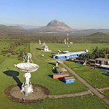 Santiago Satellite Station